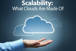 Scalability: Scale-up or Scale-out, What it is and Why You Should Care