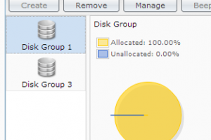 VMware Low Disk Space – What to do when you run out of room in your home lab